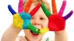 Цветотерапия или подбор мебели по темпераменту ребенка